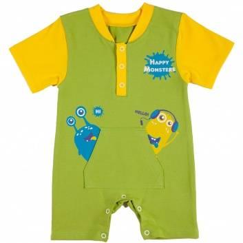 Малыши, Песочник Viva Baby (зеленый)260004, фото