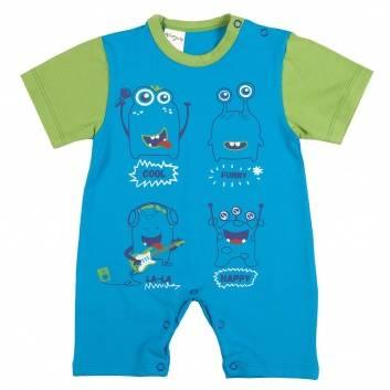 Малыши, Песочник Viva Baby (синий)260008, фото