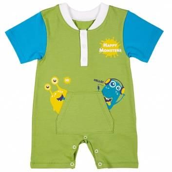 Малыши, Песочник Viva Baby (зеленый)260012, фото