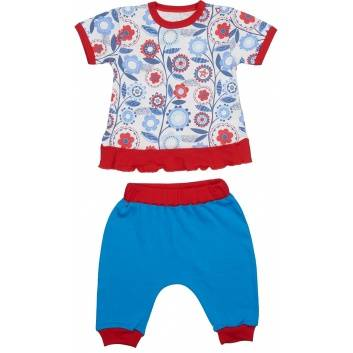 Малыши, Комплект 2 предмета Viva Baby (синий)260086, фото