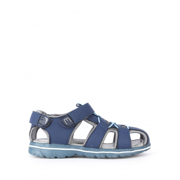 Обувь, Сандалии MURSU (голубой)260669, фото