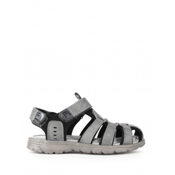 Обувь, Сандалии MURSU (серый)260675, фото