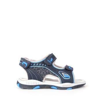Обувь, Сандалии MURSU (синий)260770, фото