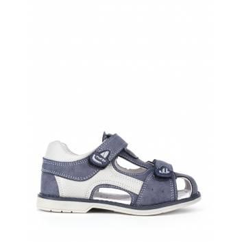 Обувь, Сандалии MURSU (голубой)260704, фото