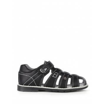 Обувь, Сандалии MURSU (черный)260686, фото