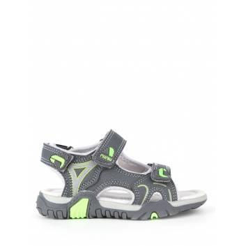 Обувь, Сандалии MURSU (серый)260764, фото