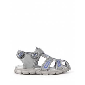 Обувь, Сандалии MURSU (серый)260620, фото
