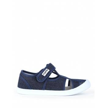 Обувь, Сандалии MURSU (синий)260716, фото