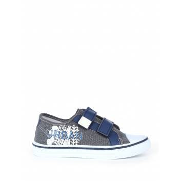 Обувь, Кеды MURSU (серый)260735, фото