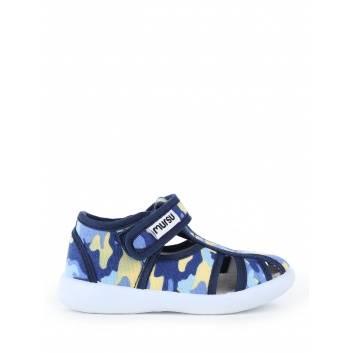 Обувь, Сандалии MURSU (синий)260710, фото