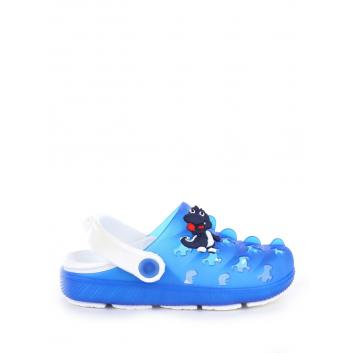 Обувь, Сандалии MURSU (голубой)260500, фото