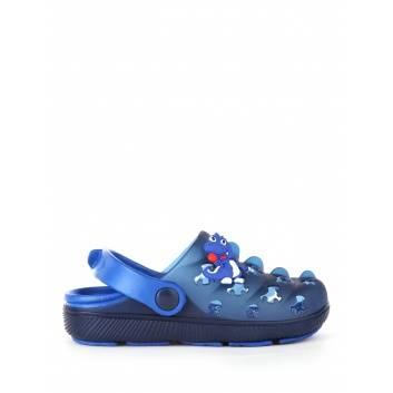 Обувь, Сандалии MURSU (синий)260506, фото