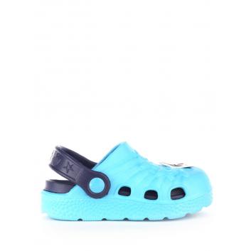 Обувь, Сандалии MURSU (голубой)260518, фото