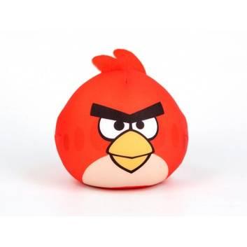 Любимые герои, Игрушка-антистресс Angry Birds 12 см Angry Birds 245075, фото