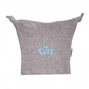 Аксессуары, Шапка Corona Pecorella (голубой)259967, фото