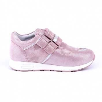 Обувь, Кроссовки ELEGAMI (розовый)262104, фото