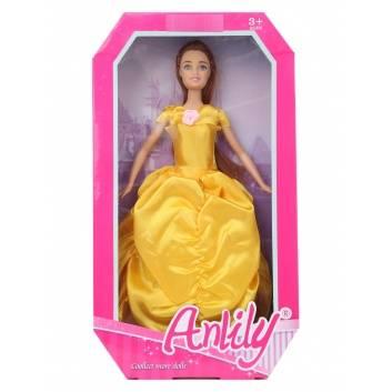Ликвидация, Кукла S+S Toys 229121, фото