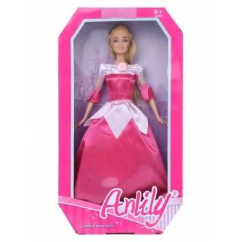 Игрушки по акции, Кукла S+S Toys 229123, фото