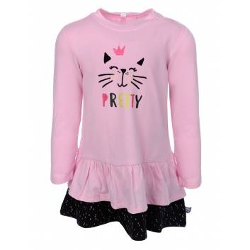 Малыши, Платье Coccodrillo (розовый)243148, фото