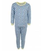 Пижама Stars blue Pecorella