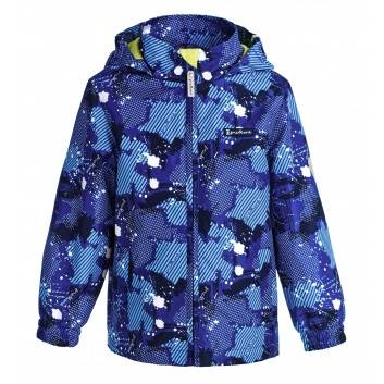 Мальчики, Куртка Premont (синий)268992, фото