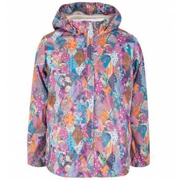 Девочки, Куртка Пион URSINDO (малиновый)261432, фото
