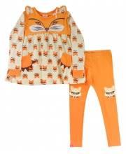 Пижама Fox Juno