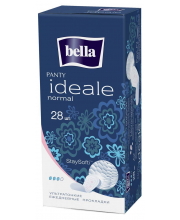 Ежедневные прокладки Ideale Panty ideale normal 28 шт