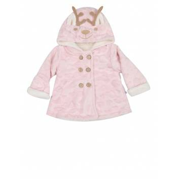 Малыши, Куртка BIBABY (розовый)237451, фото