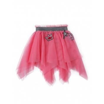 Юбки, Юбка PlayToday (розовый)197504, фото