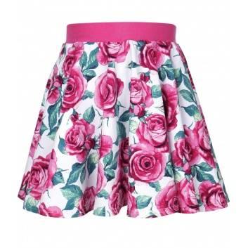 Юбки, Юбка Розовый сад Апрель (розовый)181686, фото