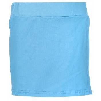 Юбки, Юбка-шорты Looklie (голубой)192927, фото