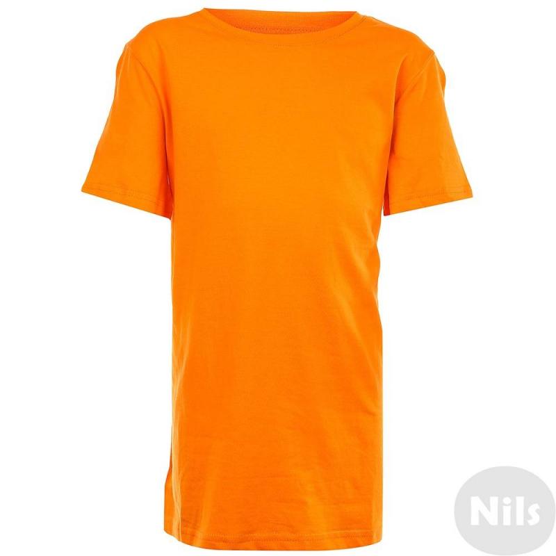 Футболка - INCITYФутболка оранжевогоцвета марки INCITY длямальчиков.Однотонная базовая футболка с коротким рукавом выполнена из хлопкового трикотажа.<br><br>Размер: 7 лет<br>Цвет: Оранжевый<br>Рост: 122<br>Пол: Для мальчика<br>Артикул: 644908<br>Страна производитель: Китай<br>Сезон: Весна/Лето<br>Состав: 100% Хлопок<br>Бренд: Россия