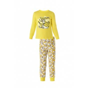 Девочки, Пижама Goldy (желтый)270092, фото