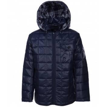 Мальчики, Куртка Boom by Orby (синий)182907, фото