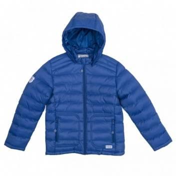 Мальчики, Куртка S'COOL! (синий)184360, фото