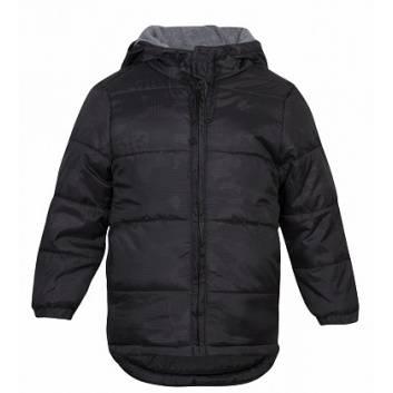 Мальчики, Куртка FOX (серый)186997, фото
