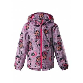 Девочки, Куртка LASSIE (розовый)193589, фото