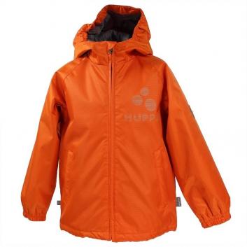 Девочки, Куртка CLASSY Huppa (оранжевый)188707, фото