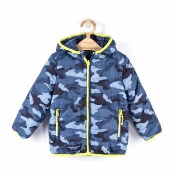 Мальчики, Куртка двухсторонняя Super Fast Coccodrillo (синий)184271, фото