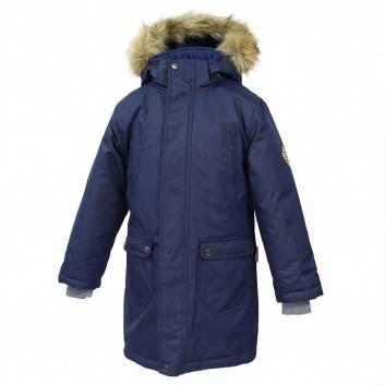 Мальчики, Куртка Vesper Huppa (синий), фото
