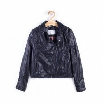 Девочки, Куртка Wonder Gigl Coccodrillo (черный)184270, фото