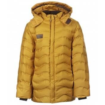 Мальчики, Куртка Айс Аврора (желтый)182192, фото