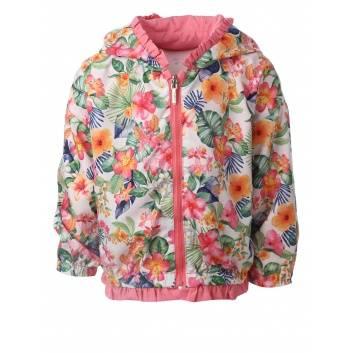 Девочки, Двусторонняя куртка MAYORAL (розовый)267508, фото