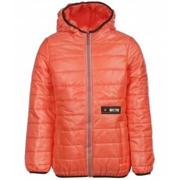 Девочки, Куртка Наташа Аврора (оранжевый)182109, фото