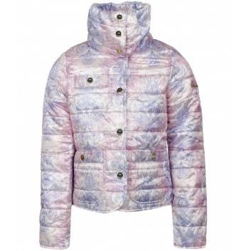 Девочки, Куртка Эдельвейс Аврора (розовый)182229, фото