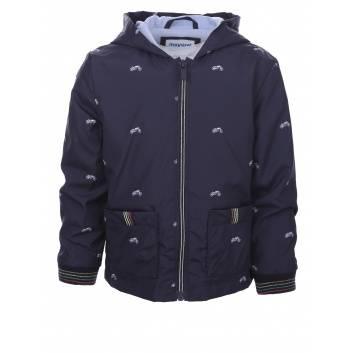Малыши, Куртка MAYORAL (синий)267514, фото