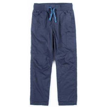 Мальчики, Брюки Athletics Coccodrillo (синий)184290, фото
