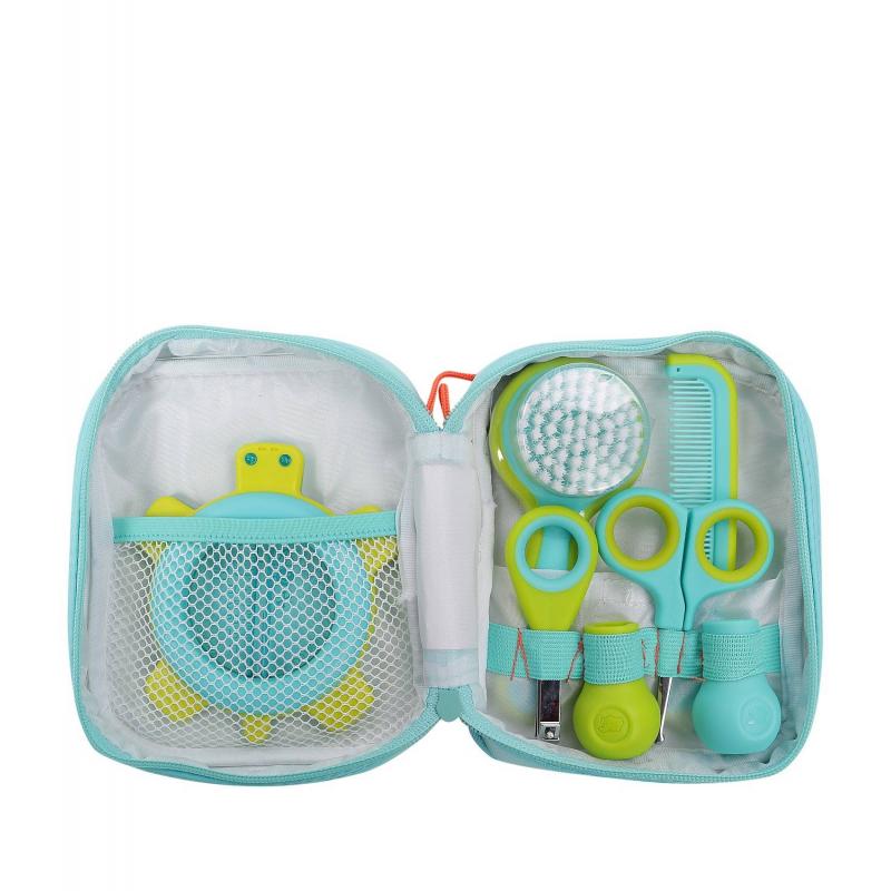 Bebe Confort Набор аксессуаров по уходу за малышом набор для хранения и разогрева пищи bebe confort контейнеров