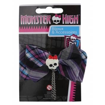 Любимые герои, Заколка Франки Штейн Monster High в ассортименте Fantabijoux 244885, фото